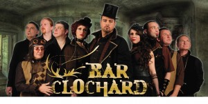 Bar Clochard